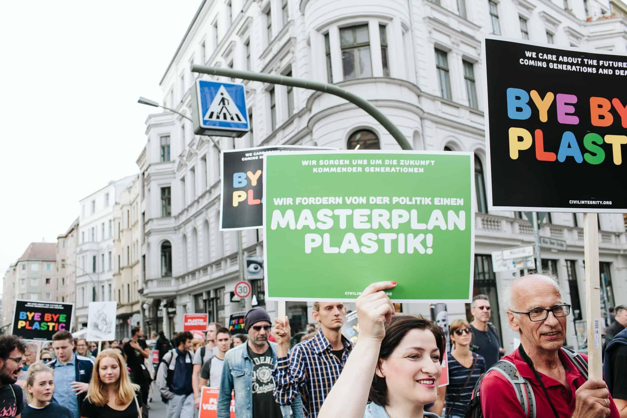 Masterplan Plastik